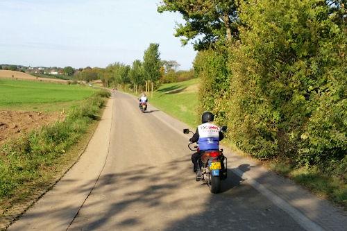 Motorrijbewijspoint Ridderkerk examengarantie