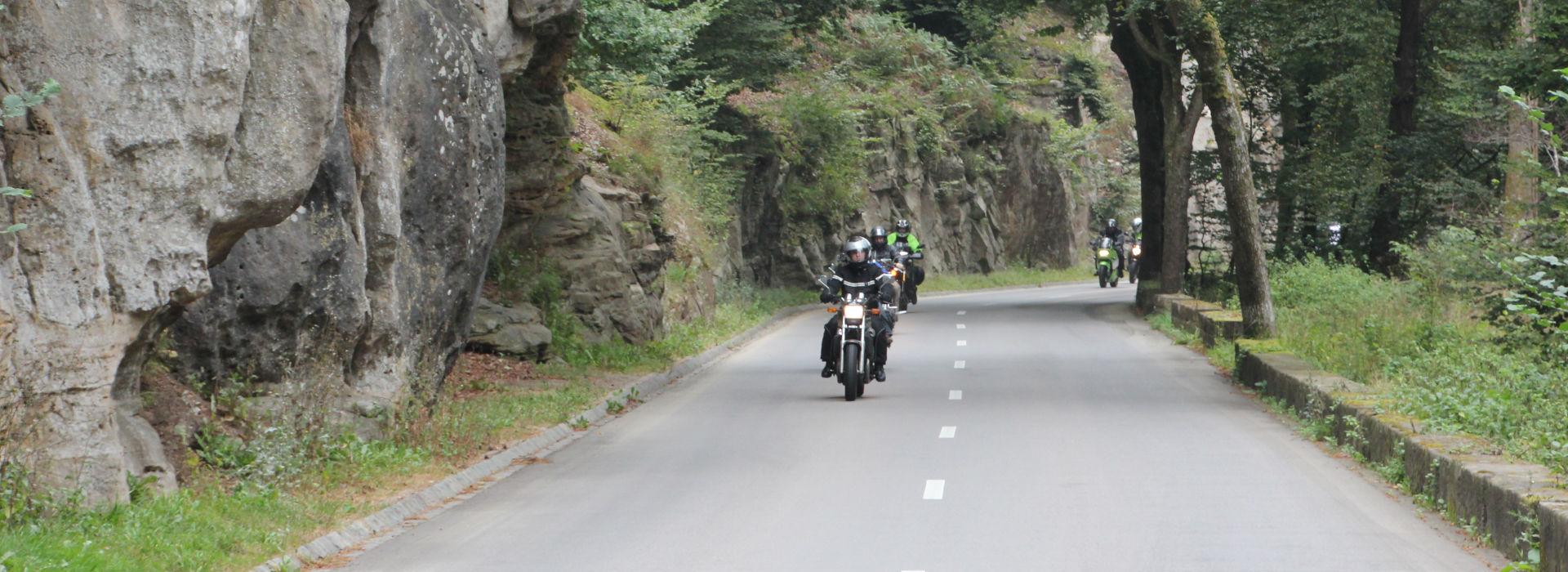 Motorrijbewijspoint Nieuw-Lekkerland spoedcursus motorrijbewijs