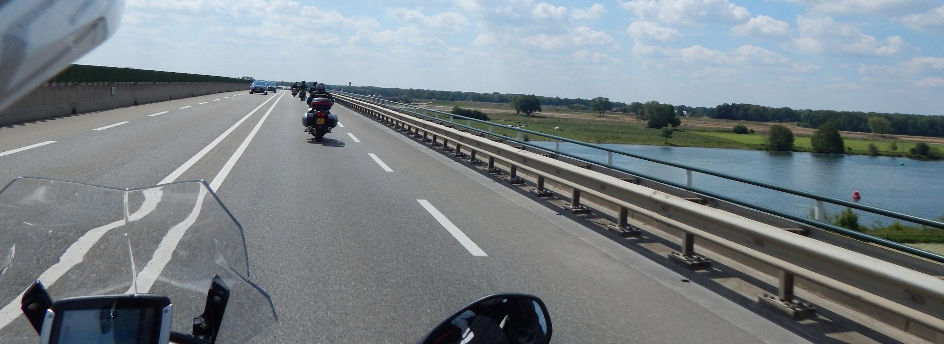 Motorrijbewijspoint Nieuw-Lekkerland snel motorrijbewijs halen