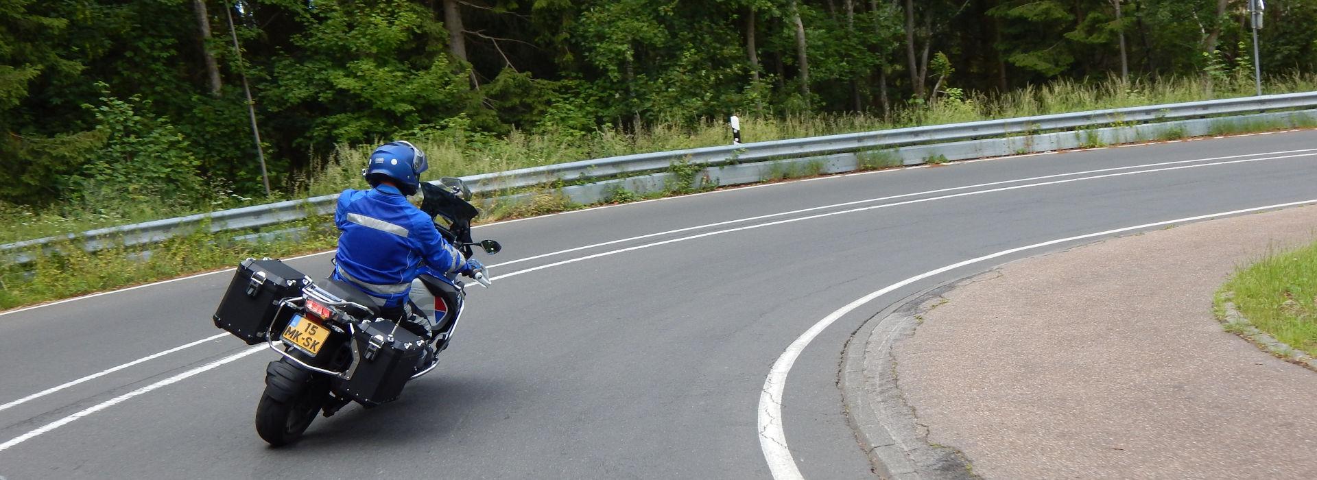 Motorrijschool Motorrijbewijspoint Nieuw-Lekkerland motorrijlessen