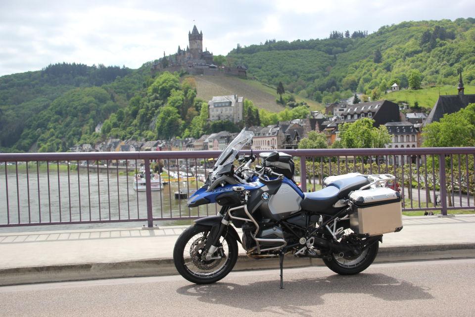 Motorrijbewijspoint Ridderkerk motorrijlessen