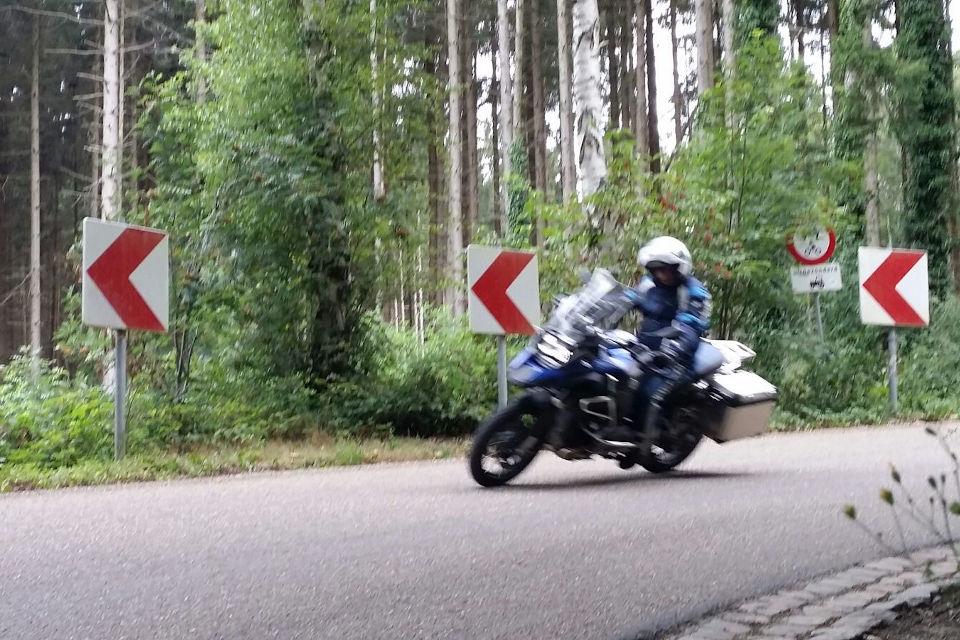 Motorrijbewijspoint Ridderkerk motorrijbewijs binnen 1 week