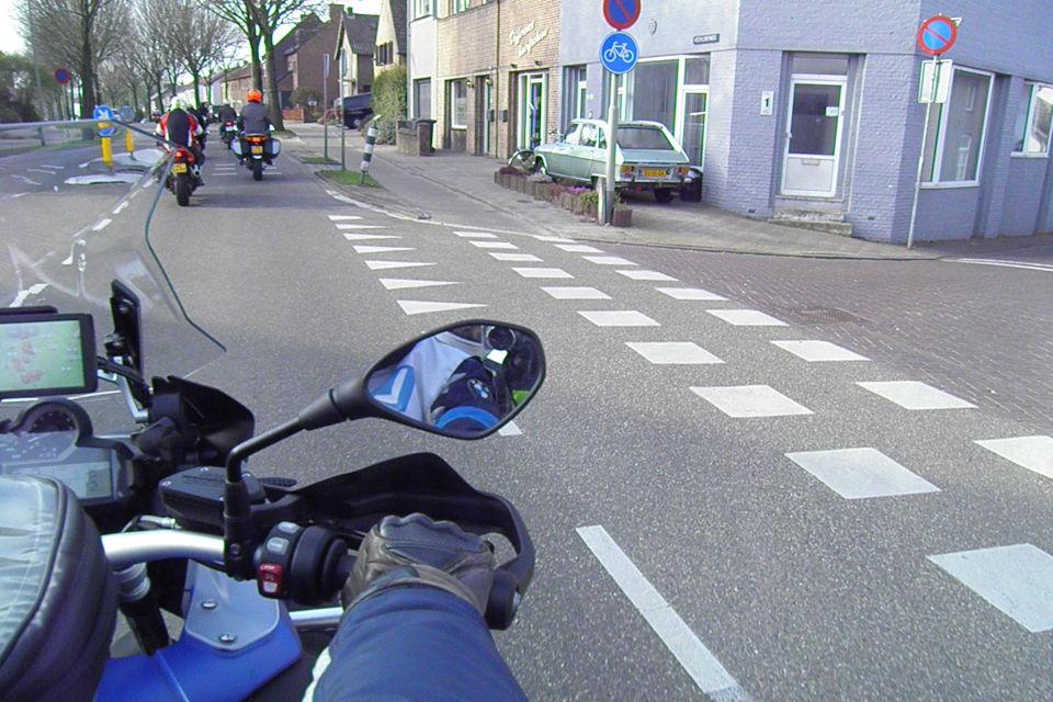 Motorrijbewijspoint Ridderkerk theorie cursus online