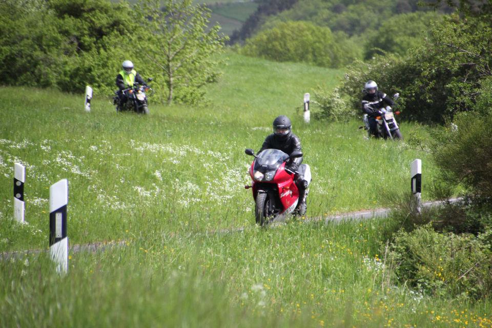 Motorrijbewijspoint Ridderkerk motor rijopleidingen